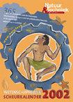 Wetenschappelijke scheurkalender / 2002