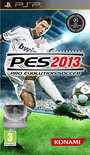 Pro Evolution Soccer 2013
