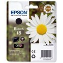 Epson 18 T1801 Inktcartridge - Zwart