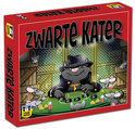 Zwarte Kater
