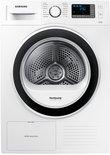 Samsung DV80F5EBHGW/EN Warmtepompdroger