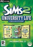 The Sims 2: University Life - Engelse Editie