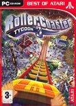 Best Of Atari - Rollercoaster Tycoon 3