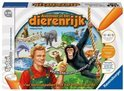 Ravensburger Tiptoi - Avontuur in het Dierenrijk