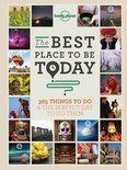 Lonely Planet's The Best Place to be Today