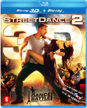 Streetdance 2 (3D Blu-ray)