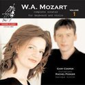 Complete Sonatas for Keyboard and Violin 1 -SACD- (Hybride/Stereo/5.1)