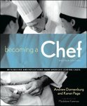 Becoming A Chef