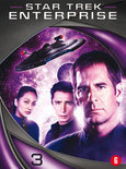 Star Trek: Enterprise - Seizoen 3 (Repack)