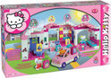 Hello Kitty Huis Speelset