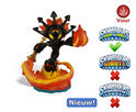 Skylanders Swap Force Smolderdash Wii + PS3 + Xbox360 + 3DS + Wii U + PS4