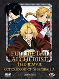 Full Metal Alchemist The Movie