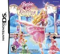 Barbie In The 12: Dancing Princesses