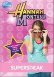 Hannah Montana - Pocket 3 / Supersneak