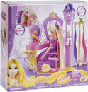 Disney Princess Rapunzels Haarsalon
