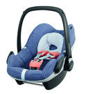 Maxi Cosi Pebble - Autostoel - Divine Denim 2013