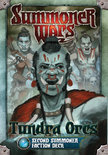 Summoner Wars Tundra Orcs 2nd Faction Deck
