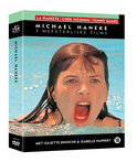 Michael Haneke Collection (3DVD)