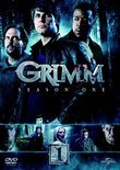 Grimm - Seizoen 1