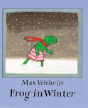 Frog in Winter
