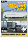 Airports of Mexico City & Central Area (FS 2004 + FS X Add-On)