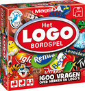 Het Logo bordspel