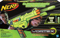 Nerf V Lumitron Glow In The Dark