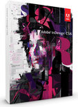 Adobe InDesign 8 CS6 - WIN / Nederlands
