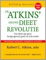 Atkins' nieuwe dieet revolutie