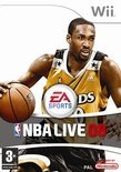 NBA Live 2008