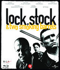 Lock, Stock And Two Smoking Barrels (Blu-ray)