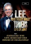 Lee Towers - One Night Only
