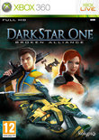 Dark Star One: Broken Alliance
