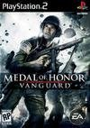 Medal Of Honor - Vanguard