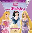 Disney voor meisjes + cd