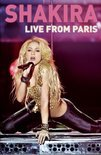 Shakira - Live From Paris (Dvd)