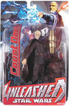 Star Wars Speelgoed: Count Dooku Unleashed