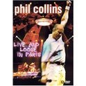 Phil Collins - Live & Loose In Paris