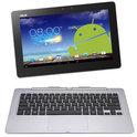 Asus Transformer Book Trio TX201LA-CQ004H Z2560 - Hybride Laptop Tablet