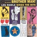 Brotherman! - Lou Rawls Sings The Hits