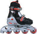 Inlineskates Junior Verstelbaar - 30-33