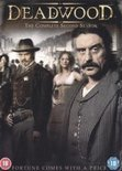 Deadwood - Seizoen 2 (4DVD)