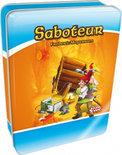 Saboteur I - Kaartspel - Tin
