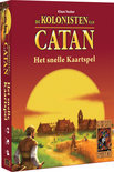 De Kolonisten van Catan - Het Snelle Kaartspel