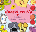 Woezel en Pip - Liedjes uit de Tovertuin CD