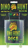 Dino Hunt Dice - Dobbelspel