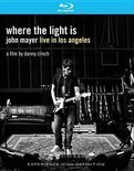 John Mayer - Where The Light Is