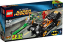LEGO Super Heroes Batman The Riddler Achtervolging - 76012