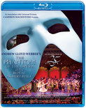Phantom Of The Opera, The (25th Anniversary) (Blu-ray)