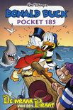 Donald Duck Pocket 185 / De wraak van een piraat